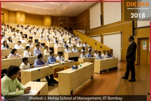 IIT BOMBAY - SHAILESH J MEHTA SCHOOL OF MANAGEMENT - DELIVERY EXCELLENCE SESSION (JUL 2018)