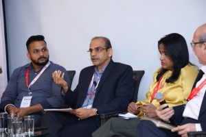 PROJECT MANAGEMENT WORLD SUMMIT AND AWARDS 2019 - MUMBAI (5TH JULY 2019)